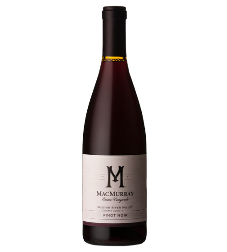 Pinot Noir Russian River MacMurray