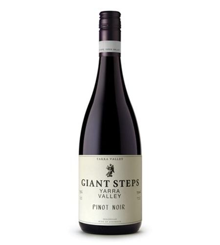 Pinot Noir Yarra Valley Giant Steps