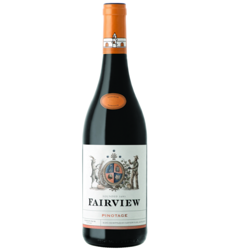 Pinotage Fairview - Case of 6