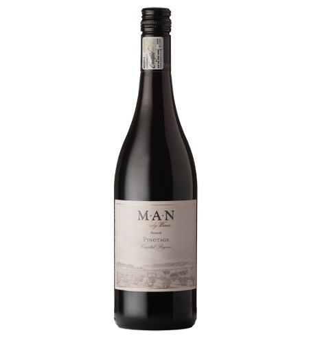 Pinotage MAN Family