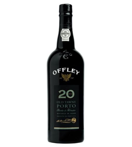 Port 20 Year Old Tawny Offley