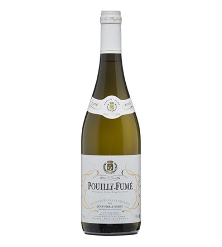 Pouilly Fume Domaine Jean Pierre Bailly