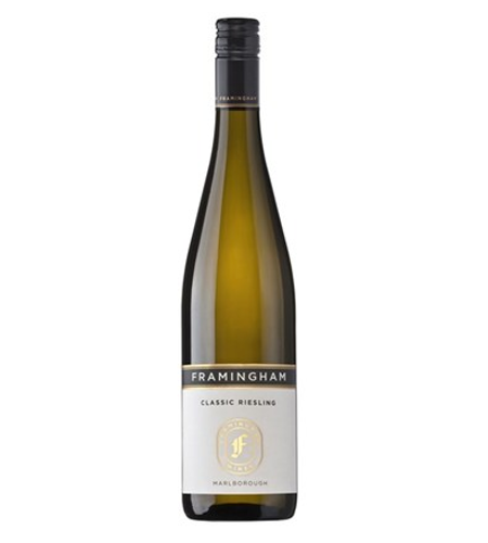 Riesling Classic Marlborough Framingham - Case of 6