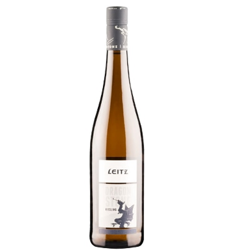 Riesling Dragonstone Medium-Dry Weingut Leitz - Case of 6