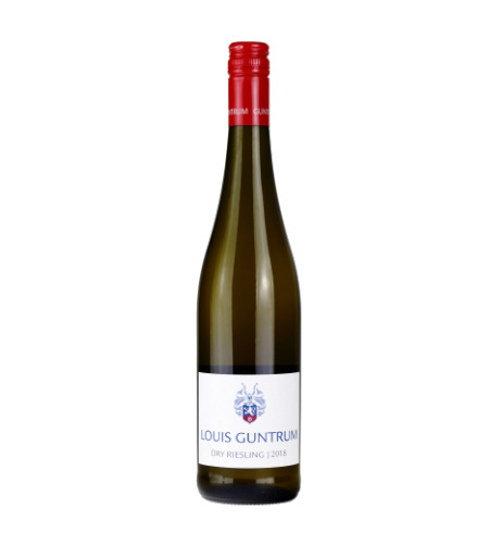 Riesling Dry Louis Guntrum - Case of 6