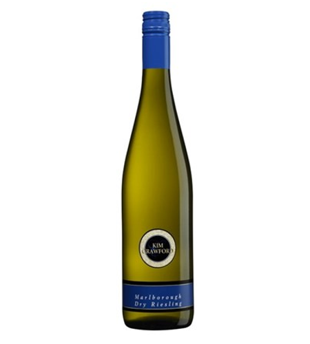 Riesling Dry Marlborough Kim Crawford