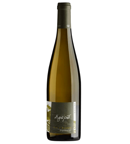 Riesling Expression Domaine Agape
