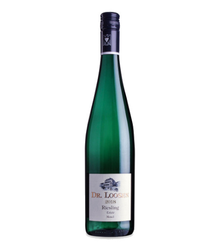Riesling Mosel Dr Loosen - Case of 6