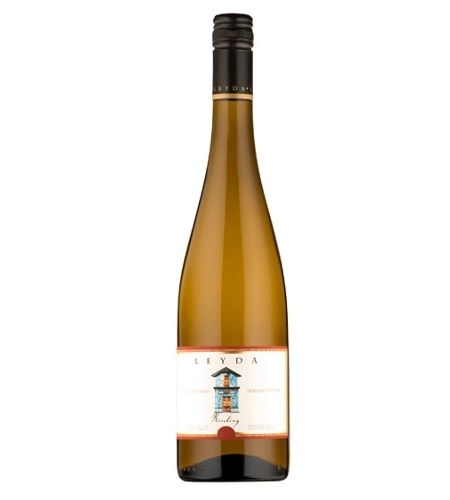 Riesling Neblina Vineyard Vina Leyda - Case of 6