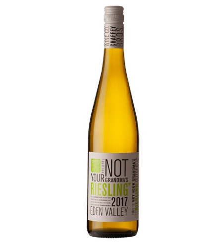 Riesling Not Your Grandma's Chaffey Bros - Case of 6