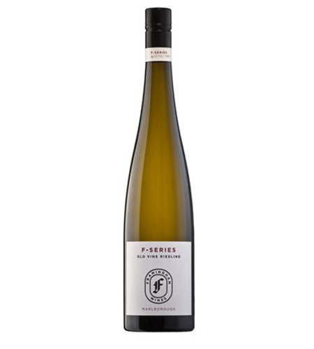 Riesling Old Vine F Series Marlborough Framingham