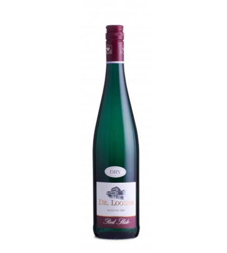 Riesling Red Slate Dry Dr Loosen - Case of 6
