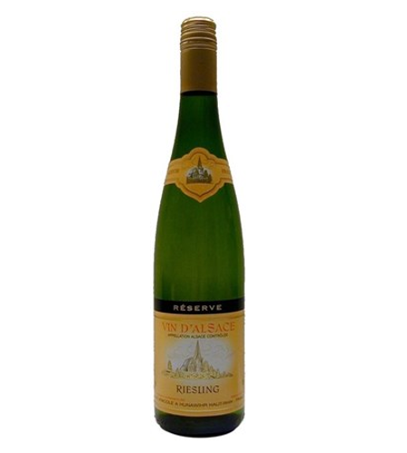 Riesling Reserve Cave de Hunawihr