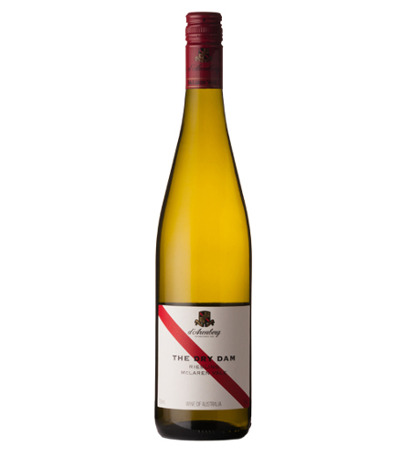 Riesling The Dry Dam d'Arenberg - Case of 6