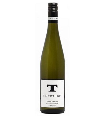 Riesling Turner Vineyard Marlborough Tinpot Hut
