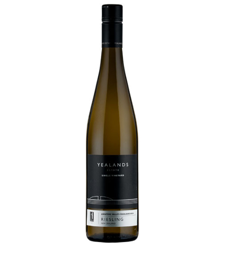Riesling Yealands