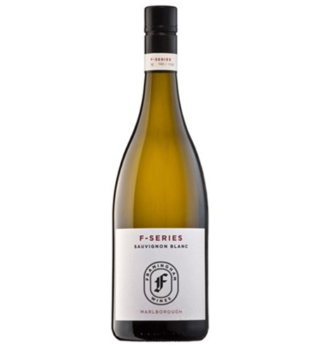 Sauvignon Blanc F Series Marlborough Framingham