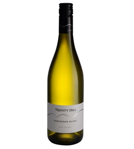 Sauvignon Blanc Hawkes Bay Trinity Hill - Case of 6