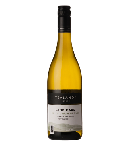 Sauvignon Blanc Land Made Yealands - Case of 6