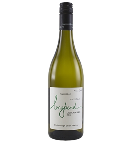 Sauvignon Blanc Long Bend