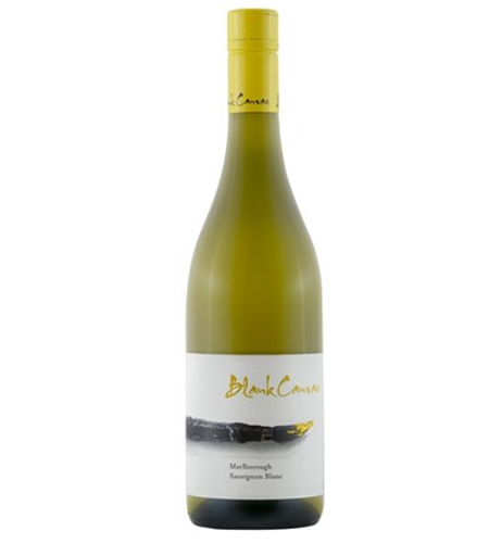Sauvignon Blanc Marlborough Blank Canvas