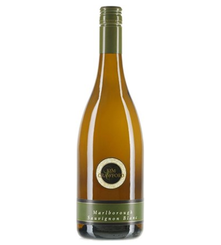 Sauvignon Blanc Marlborough Kim Crawford
