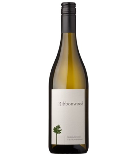 Sauvignon Blanc Marlborough Ribbonwood - Case of 6