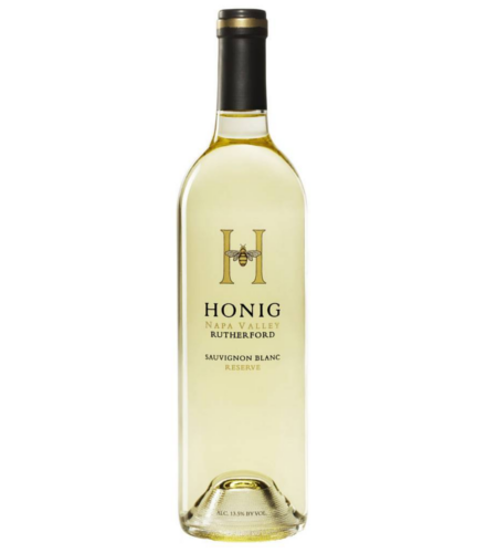 Sauvignon Blanc Reserve Rutherford Napa Valley Honig