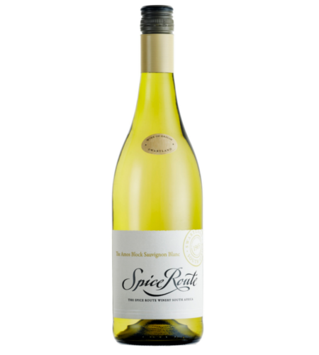 Sauvignon Blanc The Amos Block Spice Route - Case of 6