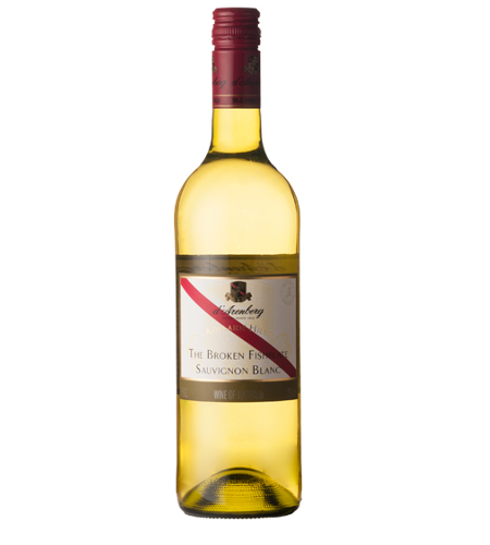 Sauvignon Blanc The Broken Fishplate d'Arenberg - Case of 6