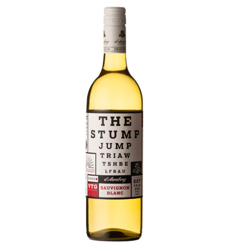 Sauvignon Blanc The Stump Jump d'Arenberg