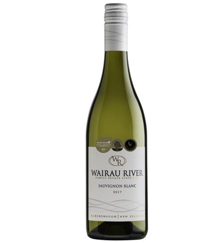 Sauvignon Blanc Wairau River - Case of 6