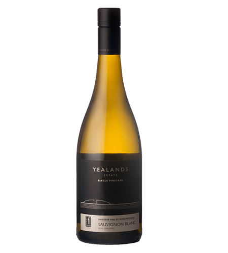 Sauvignon Blanc Yealands - Case of 6