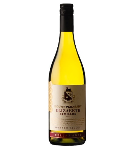 Semillon Elizabeth Mt. Pleasant