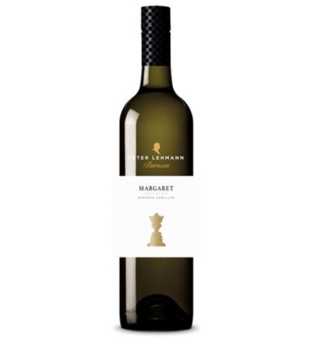 Semillon Margaret Barossa Valley Peter Lehmann - Case of 6