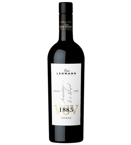 Shiraz 1885 VSV Barossa Valley Peter Lehmann