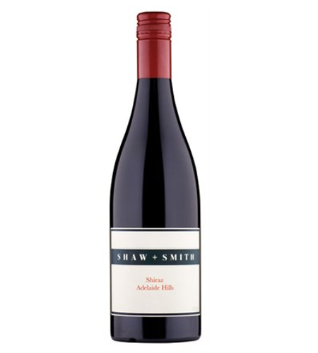 Shiraz Adelaide Hills Shaw + Smith
