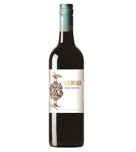 Shiraz Cabernet Peter Lehmann Wildcard - Case of 6