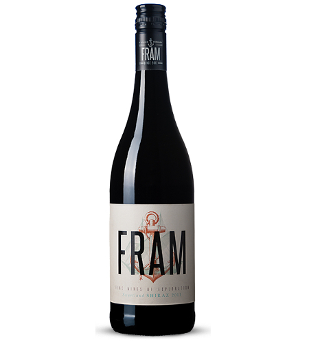 Shiraz FRAM - Case of 6