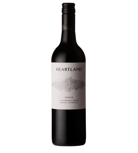 Shiraz Heartland - Case of 6