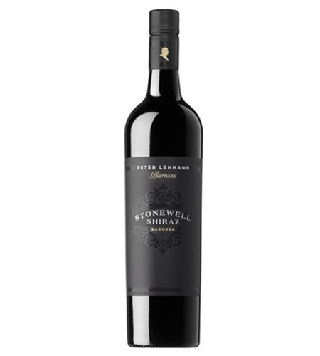 Shiraz Stonewell Barossa Valley Peter Lehmann
