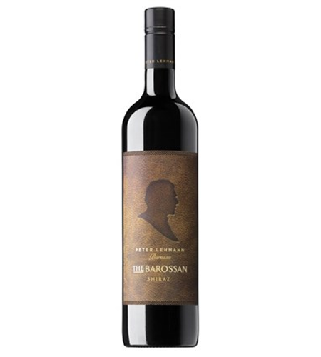 Shiraz The Barossan Barossa Valley Peter Lehmann - Case of 6