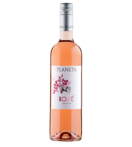 Sicilia Rose Planeta - Case of 6