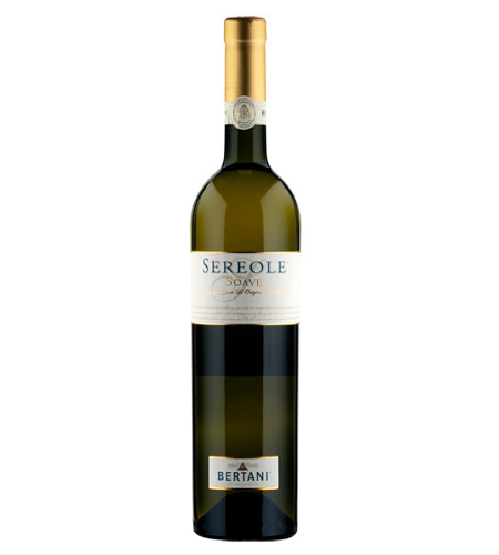 Soave Sereole Bertani - Case of 6