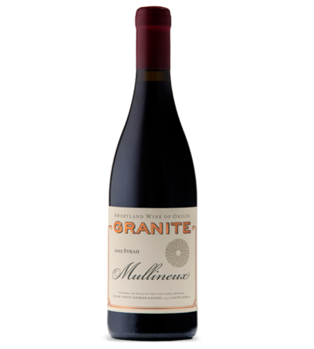 Syrah Granite Mullineux & Leeu Family Wines