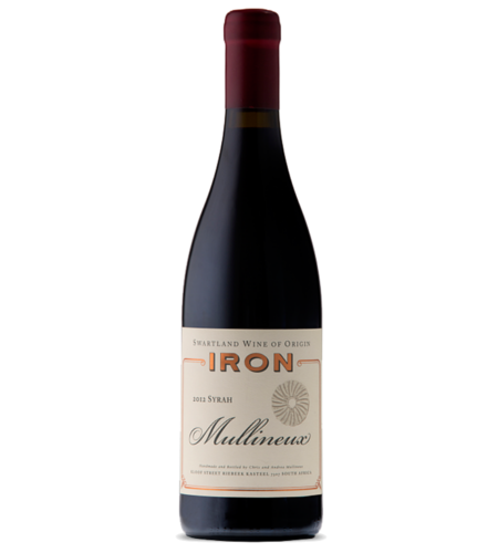 Syrah Iron Mullineux & Leeu Family Wines