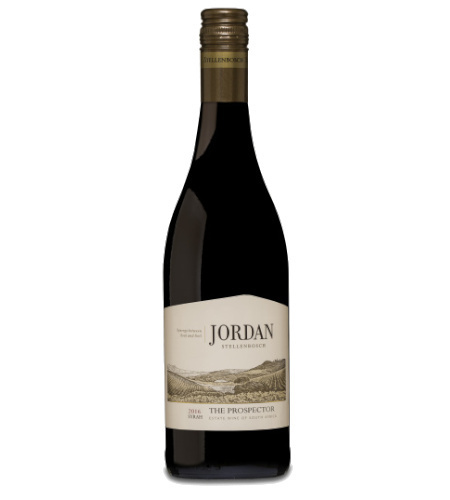 Syrah The Prospector Jordan - Case of 6
