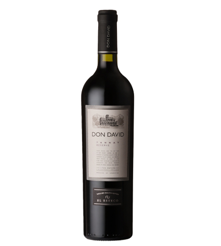 Tannat Don David El Esteco - Case of 6