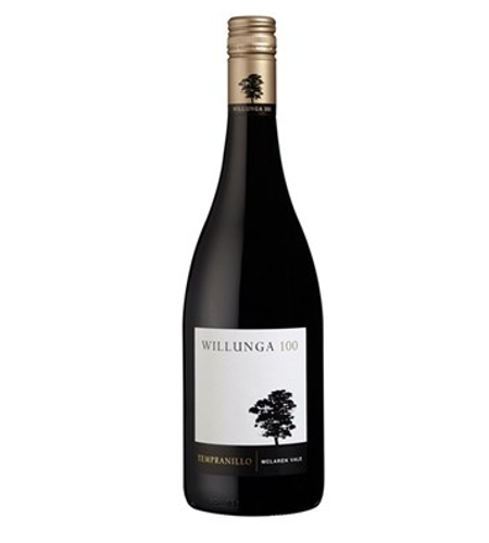 Tempranillo Willunga 100 - Case of 6