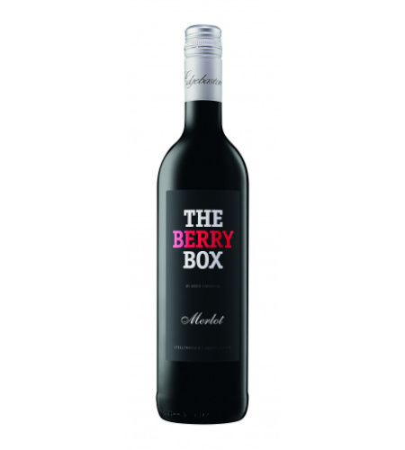 The Berry Box Red Edgebaston - Case of 6